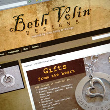 Beth Volin Designs