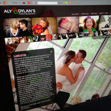 Aly & Dylan's Photography