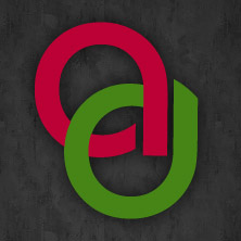 Aly & Dylan's Photography Logo