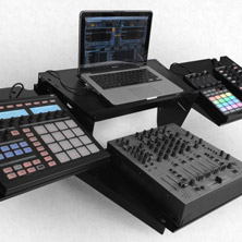 DP DJ Stands