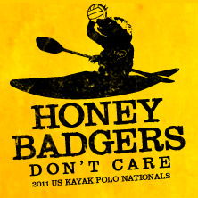 Honey Badgers Shirt