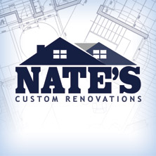 Nate's Custom Renovations Logo