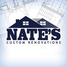 Nate's Custom Renovations Logo