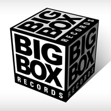 Big Box Records Logo