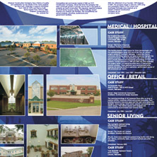 Cheever Construction Brochure