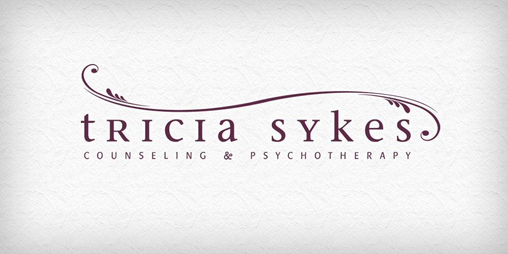 Tricia sykes logo letterhead and business card 7sky llc colourmoves