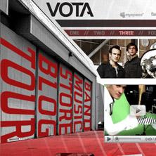 VOTA Website